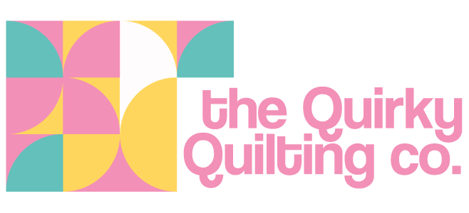 <span>The Quirky Quilting Co</span>