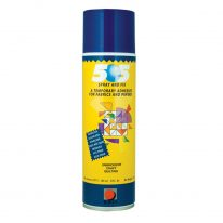 Adhesives and Sprays