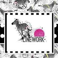 Fabric - Linework by Tula Pink **PREORDER DUE OCTOBER****