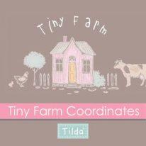Tilda - Tiny Farm