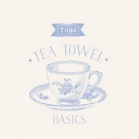 Tilda - Tea Towel Basics