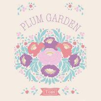 Tilda - Plum Garden