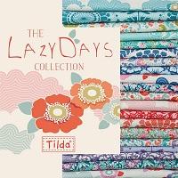 Tilda - Lazy Days